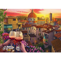 thumb-Cozy Wine Terrace - 500 XL stukjes-2