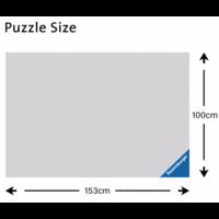 thumb-Planeten - puzzel van 5000 stukjes-4