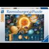 Ravensburger Planeten - puzzel van 5000 stukjes