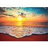 Educa Sunset - puzzle of 1000 pieces