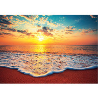 thumb-Sunset - puzzle of 1000 pieces-1