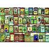 Bluebird Puzzle Collectie Blikjes - puzzel van 2000 stukjes