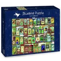 thumb-Collectie Blikjes - puzzel van 2000 stukjes-2