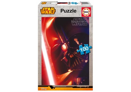Darth Vader - Star Wars - 100 pieces