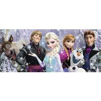 thumb-Frozen in panorama - 200 XXL stukjes-1