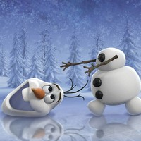 thumb-Frozen - winteravontuur - 3 x 49 stukjes-3