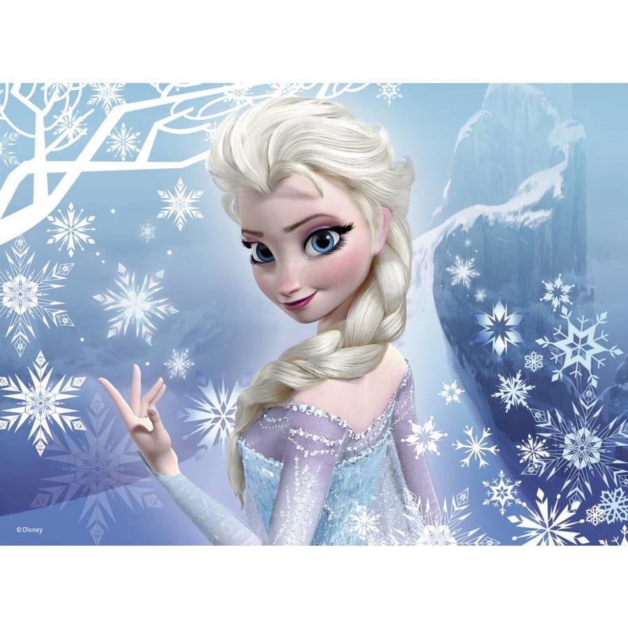 Frozen - 12+16+20+24 stukjes-5