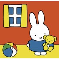 thumb-Miffy / Nijntje -  4 puzzles d'enfants de 6 + 9 + 12 + 16 pièces-2