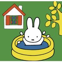 thumb-Miffy / Nijntje -  4 puzzles d'enfants de 6 + 9 + 12 + 16 pièces-3