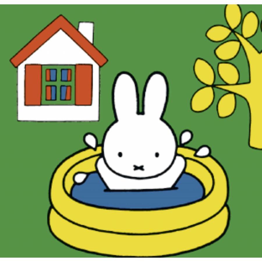 Miffy / Nijntje -  4 puzzles d'enfants de 6 + 9 + 12 + 16 pièces-3