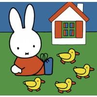 thumb-Miffy / Nijntje -  4 puzzles d'enfants de 6 + 9 + 12 + 16 pièces-4
