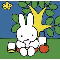 thumb-Miffy / Nijntje -  4 puzzles d'enfants de 6 + 9 + 12 + 16 pièces-5
