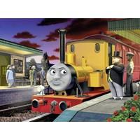 thumb-Thomas the Train - 12+16+20+24 pieces-2