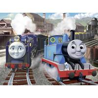 thumb-Thomas the Train - 12+16+20+24 pieces-4