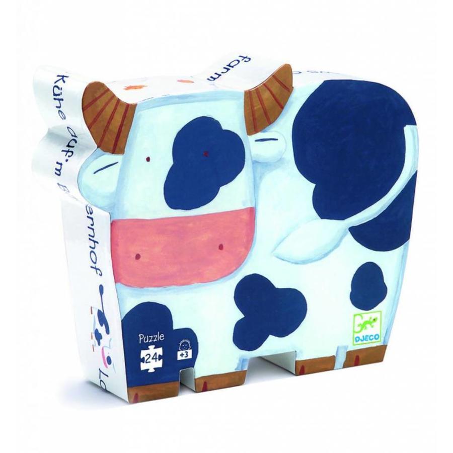 Bella Cow - 24 pièces-1