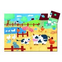 thumb-Bella Cow - 24 pièces-2