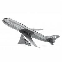 thumb-Boeing 747 - 3D puzzel-1