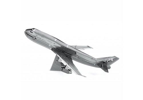 Boeing 747 - 3D puzzel