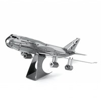 thumb-Boeing 747 - 3D puzzel-2