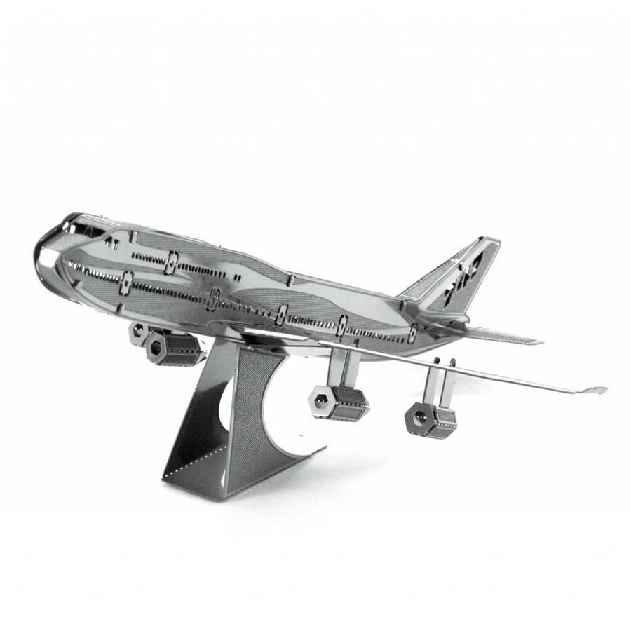 Boeing 747 - 3D puzzel-2