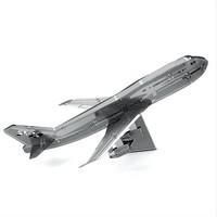 thumb-Boeing 747 - 3D puzzel-3