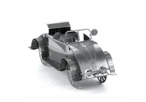 Beach Buggy - 3D puzzel
