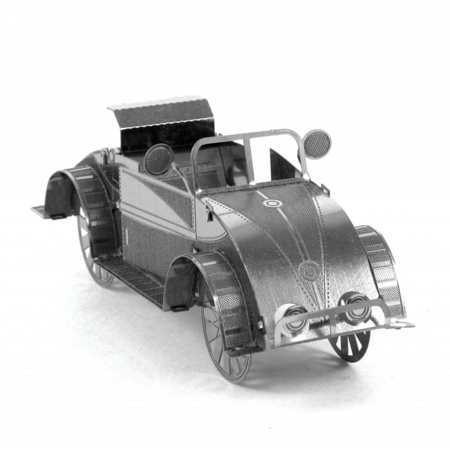 Beach Buggy - 3D puzzle-1
