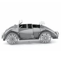 thumb-Beach Buggy - 3D puzzel-2