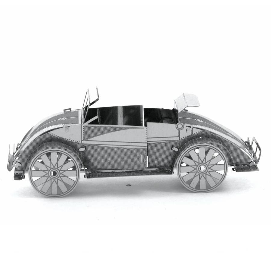 Beach Buggy - 3D puzzel-2