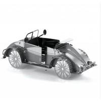thumb-Beach Buggy - 3D puzzel-3