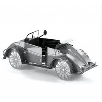 thumb-Beach Buggy - 3D puzzle-3