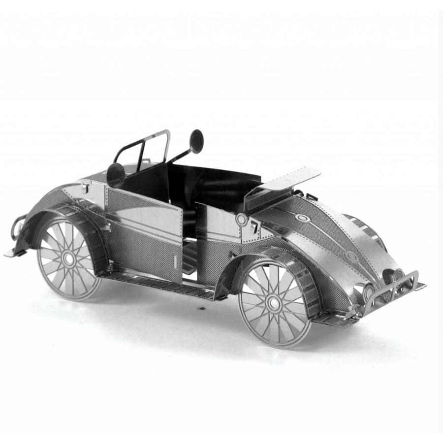 Beach Buggy - 3D puzzel-3