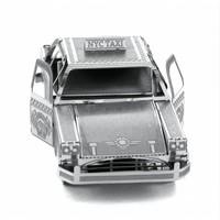thumb-New York Taxi - 3D puzzel-2