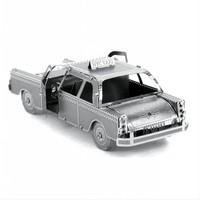 thumb-New York Taxi - 3D puzzel-3