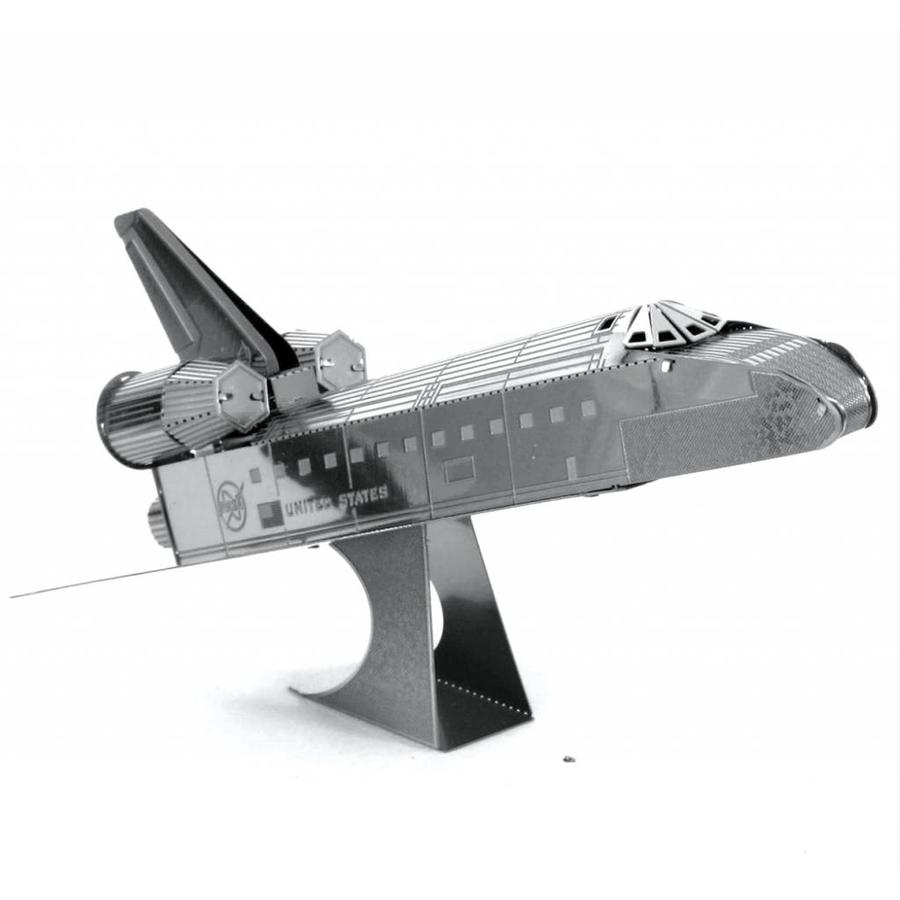 Space Shuttle Discovery - 3D puzzel-1