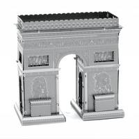 thumb-Arc de Triomphe - 3D puzzel-2