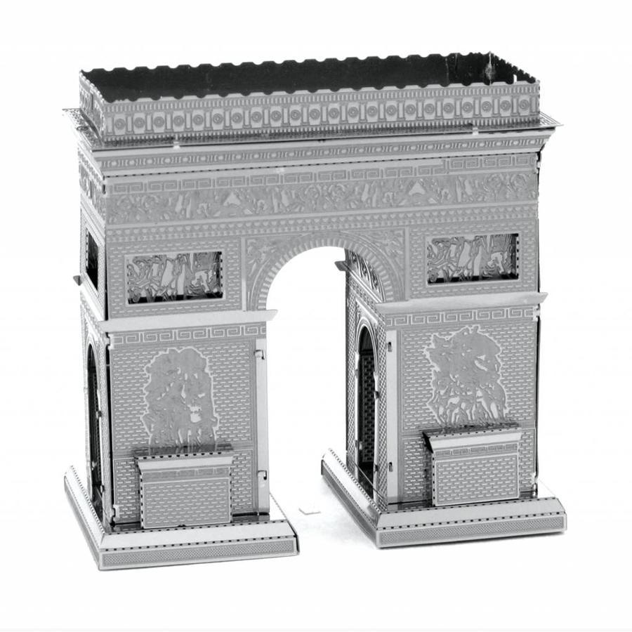 Arc de Triomphe - 3D puzzel-2