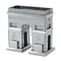 thumb-Arc de Triomphe - 3D puzzel-3