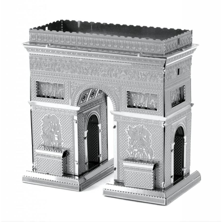 Arc de Triomphe - 3D puzzel-3