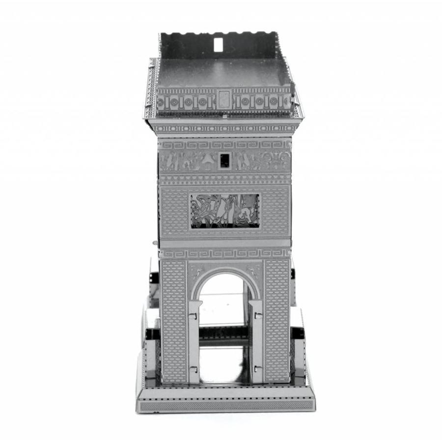 Arc de Triomphe - 3D puzzel-4