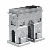 thumb-Arc de Triomphe - 3D puzzel-1