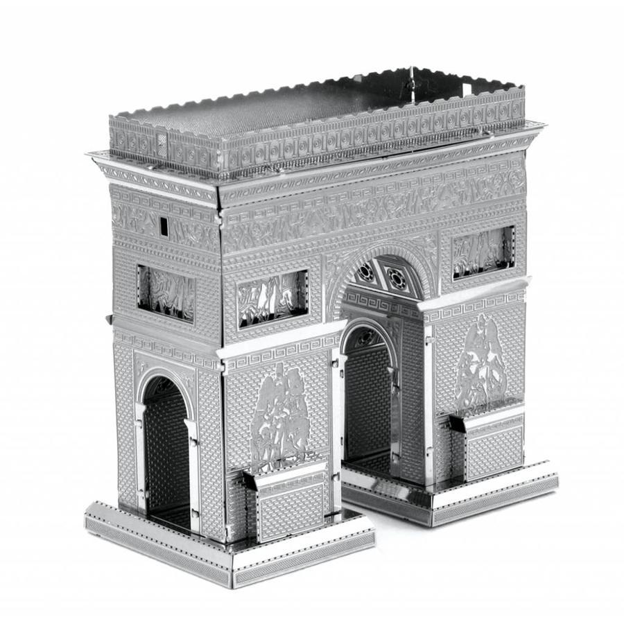 Arc de Triomphe - 3D puzzel-1
