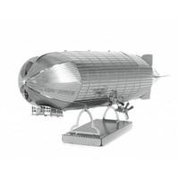 thumb-Graf Zeppelin - 3D puzzle-1