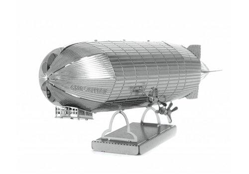 Graf Zeppelin - 3D puzzle