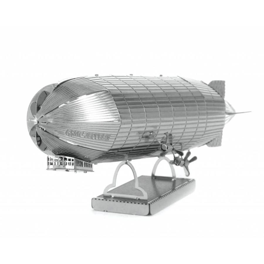 Graf Zeppelin - 3D puzzle-1
