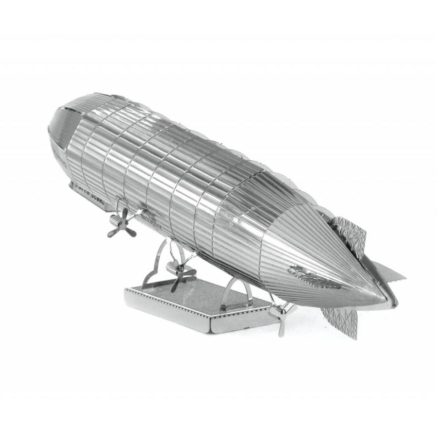 Graf Zeppelin - 3D puzzle-2