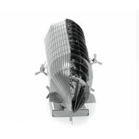thumb-Graf Zeppelin - 3D puzzle-3
