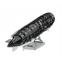 thumb-Graf Zeppelin - 3D puzzle-4