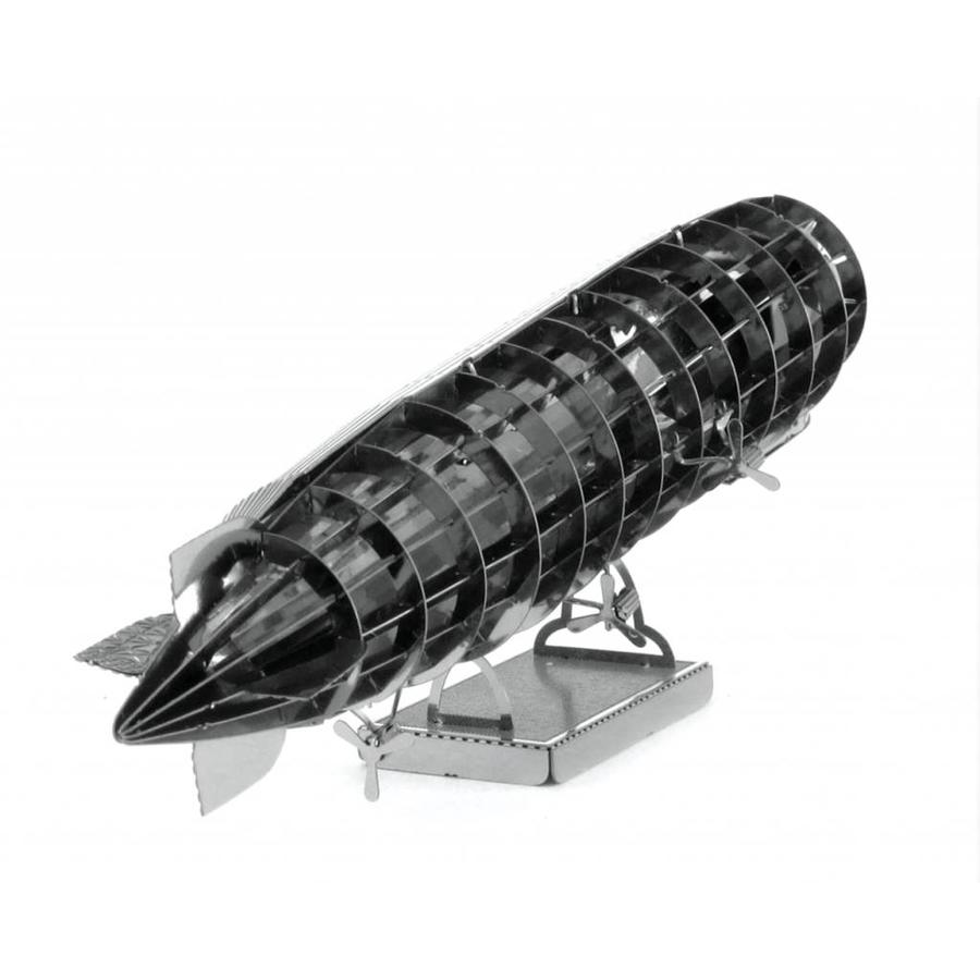 Graf Zeppelin - 3D puzzle-4