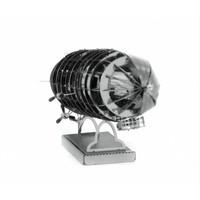 thumb-Graf Zeppelin - 3D puzzle-5
